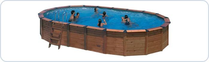 Piscine fuori terra in legno accessori per piscine for Accessori per piscine fuori terra